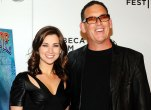 Mike Fleiss and Laura