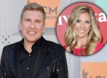 Todd Chrisley and Lindsie
