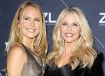 Sailor Brinkley-Cook, Christie Brinkley