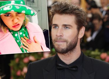 Miley Cyrus Hasn't Given Liam Hemsworth Engagement Ring Back