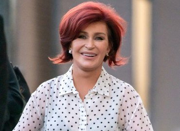 -PICTURED: Sharon Osbourne