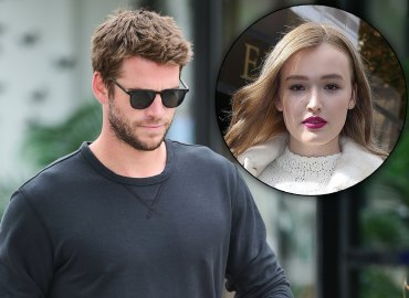 Liam Hemsworth & Maddison Brown