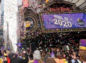 Hot Pics 2020 celebration