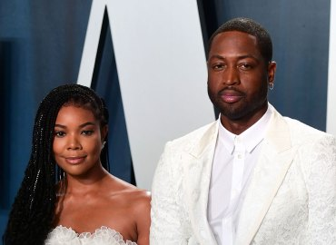 -PICTURED: Gabrielle Union and Dwyane Wade