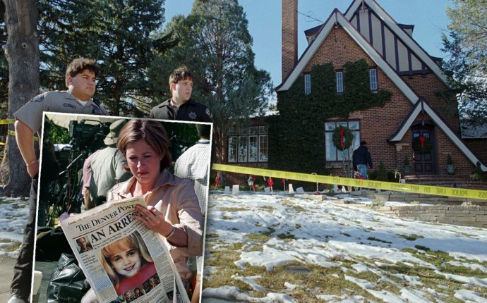 What Really Happened To JonBenet Ramsey? Catch Up On 'The Killing Of JonBenet: The Final Suspects'