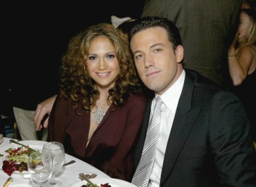 Ben Affleck Praises Ex-Fiancee Jennifer Lopez's 'Great Talent' 17 Years After Their Split