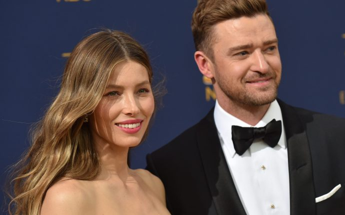 Jessica Biel Dishes on 'Wild Crazy Fun Ride' Parenting Sons With Justin Timberlake