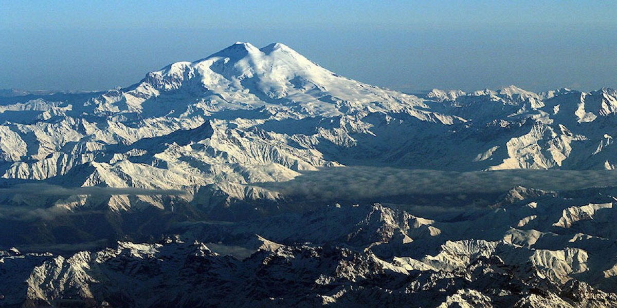 7 mountains that (almost) anyone can climb