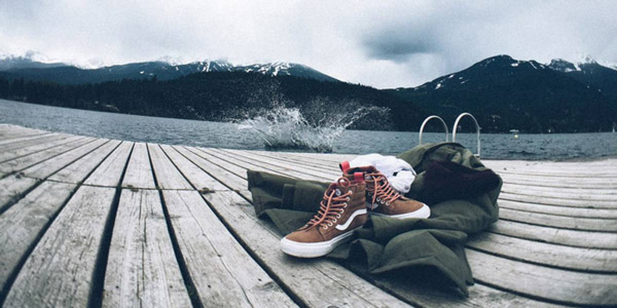 92ae9eee1620 Vans Enlists Nine Photographers Turning Global Campaign for All Weather MTE  Into an Art Project Shot Exclusively on iPhone