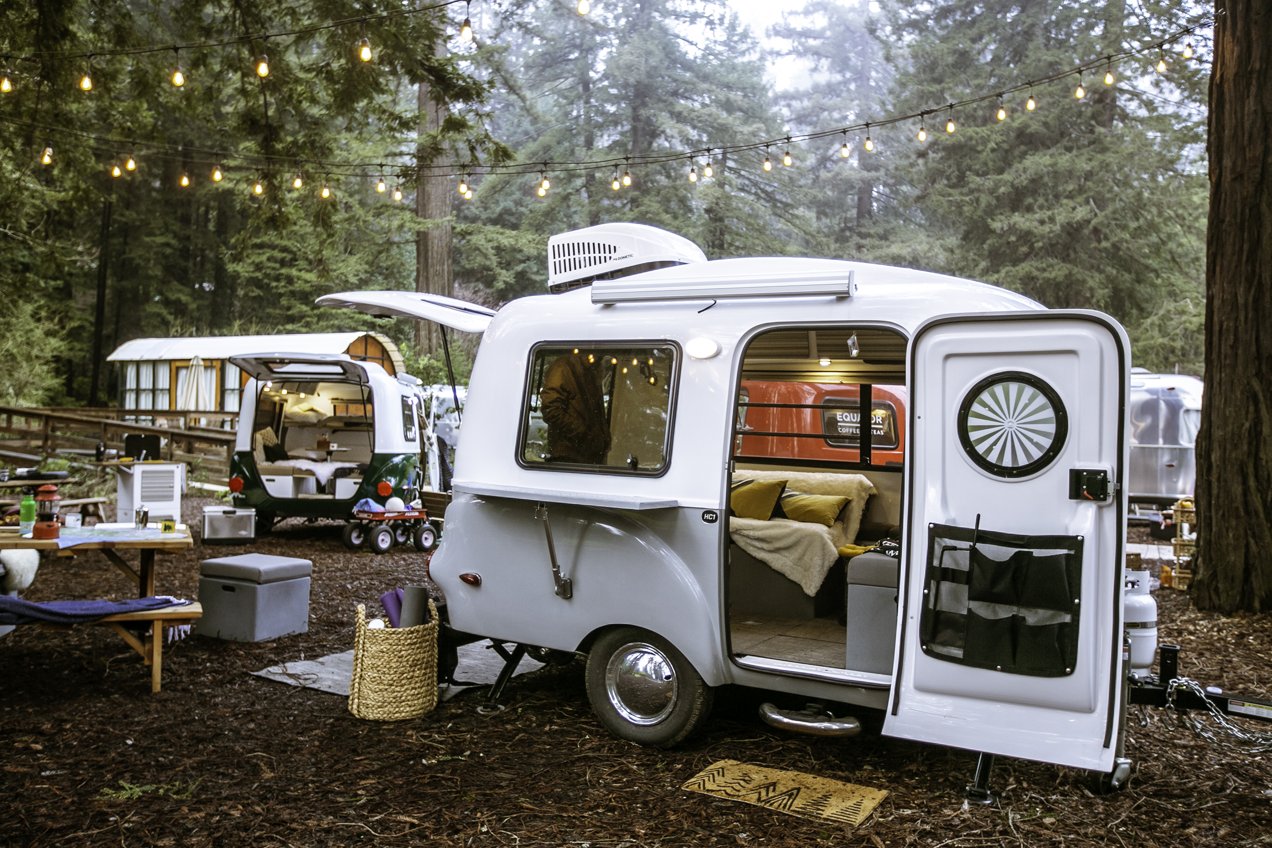 Happier Camper Hc1 >> This Travel Trailer Just Might Be the Ultimate Summer ...