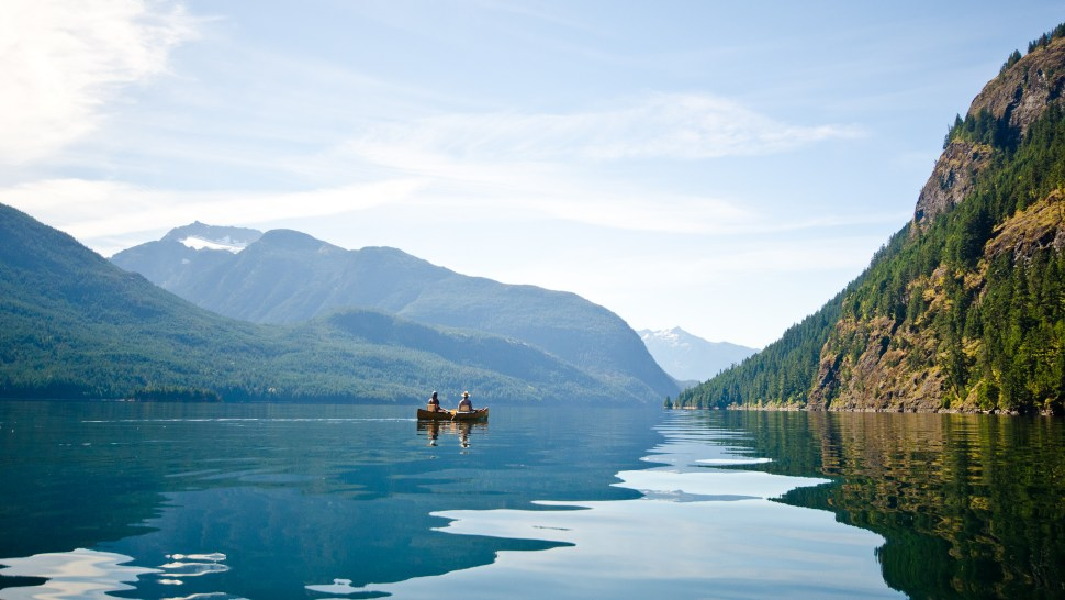 PADDLE TO YOUR NEXT HIKE – EIGHT SPOTS TO EXPLORE