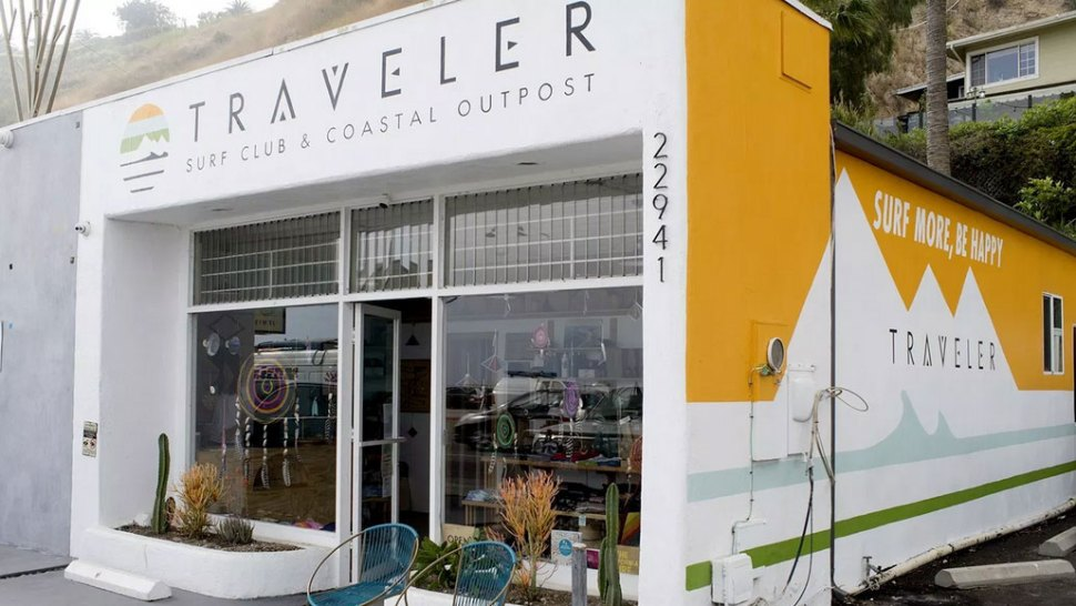 traveler surf club