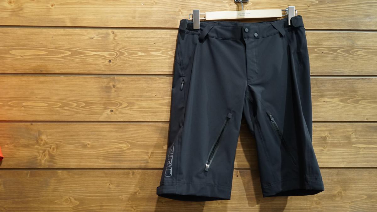 Red - Sizes 32 34 $160 Retail Giro Havoc H2O Mountain Bike Shorts 36