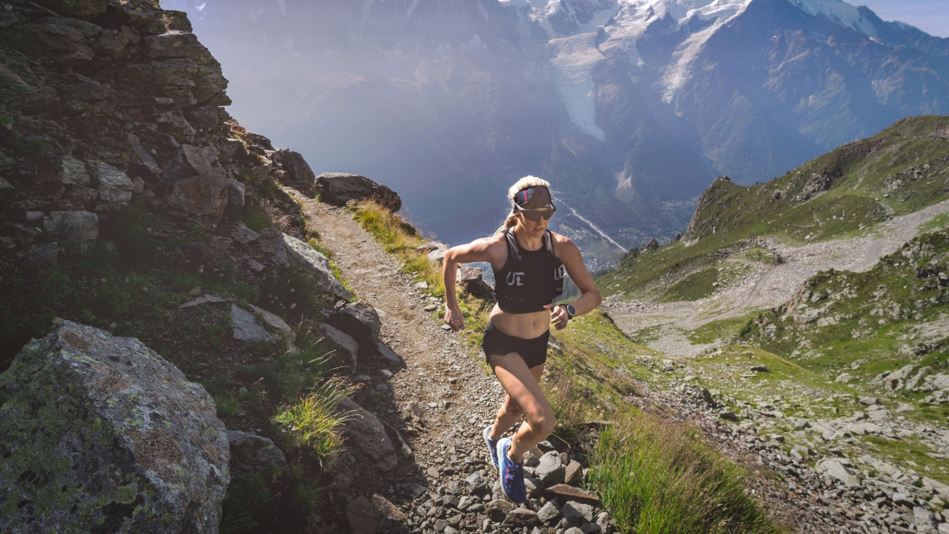 Season 2, Episode 4 of 'Run Around the World': Pushing New Levels of Human Potential