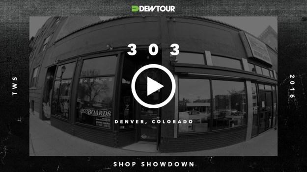 303 boards videothumb