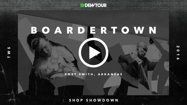 Boardertown thumb play button
