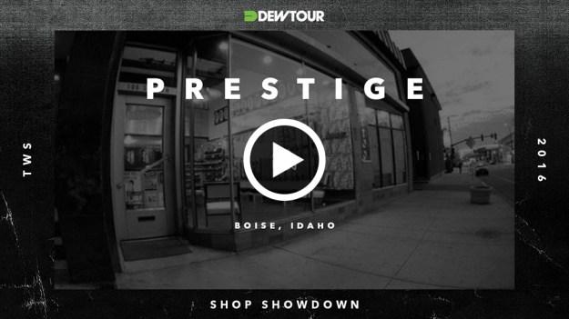 Prestige videothumb
