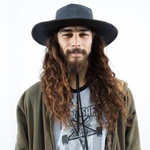 Cody lockwood portrait
