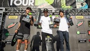 Kelvin Hoefler Wins Pro Street
