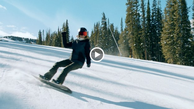 Amy Purdy Making a way part 1