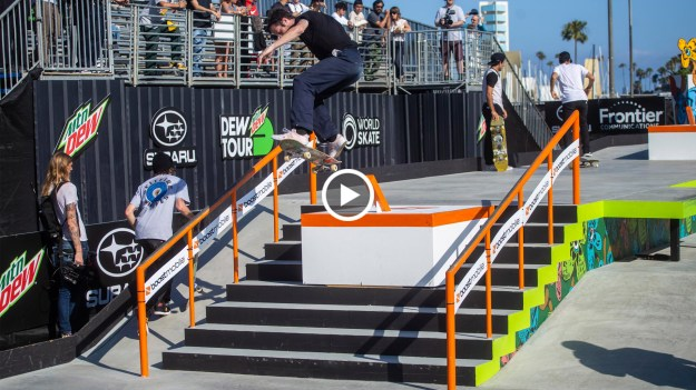 Boost Mobile Switch Jam Highlights