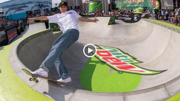 Cory Juneau Highlights