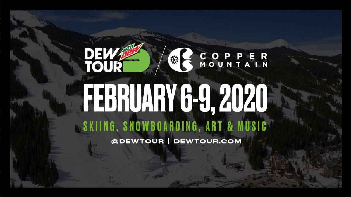 Dew Tour: Skate + Snow Events | Powered By Mountain Dew