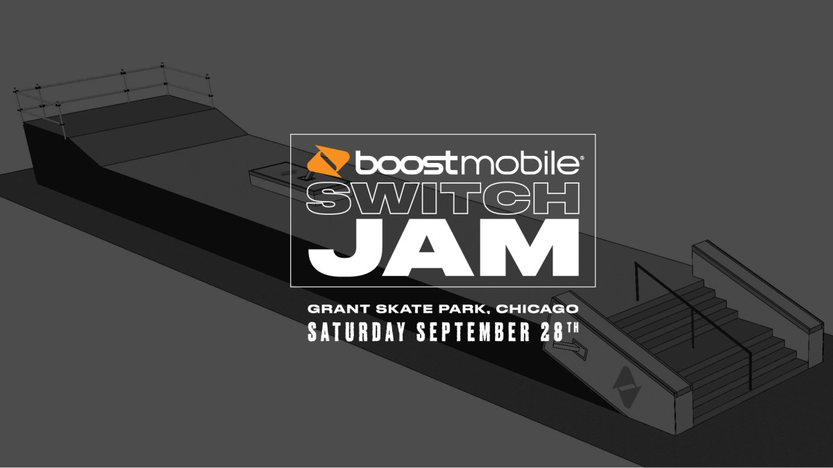 2019 Boost Mobile Switch Jam Chicago
