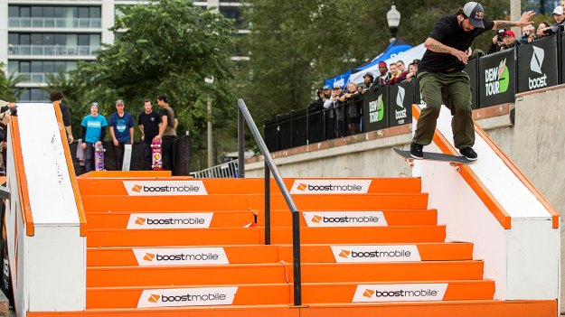 Boost Mobile Switch Jam Chicago Highlights
