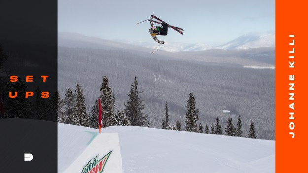 2020 Dew Tour Copper Mountain VIP Passes Now Available