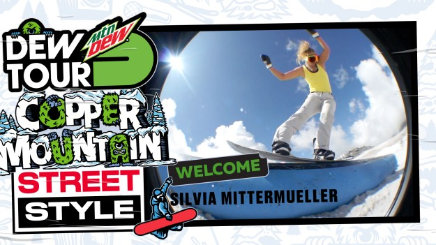 We caught up with snowboard athlete Julia Marino while roaming around the summer Dew Tour in Long Beach, CA, as she checked out the skate competition from