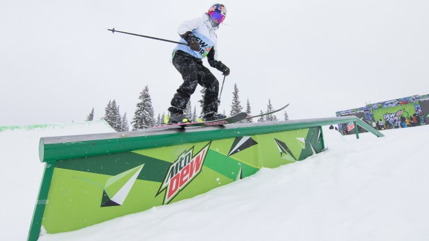 16 9 Mathilde_gremaud_womens_ski_slope_final_copper_dew_tour_2020_Sklar 9013