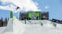Winning Runs: Red Gerard Wins Snowboard Slopestyle Final | Dew Tour Copper 2020