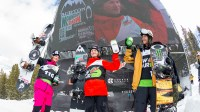Red Gerard Goes Full Send to Win Men's Snowboard Slopestyle | Dew Tour Copper 2020