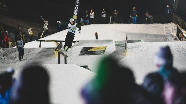 Men's Ski Streetstyle Dew Tour Copper 2020