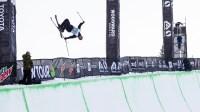 Winning Runs: Cassie Sharpe Wins Toyota Modified Superpipe Ski Final | Dew Tour Copper...