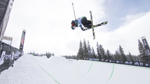 Day Four Dew Tour Copper 2020