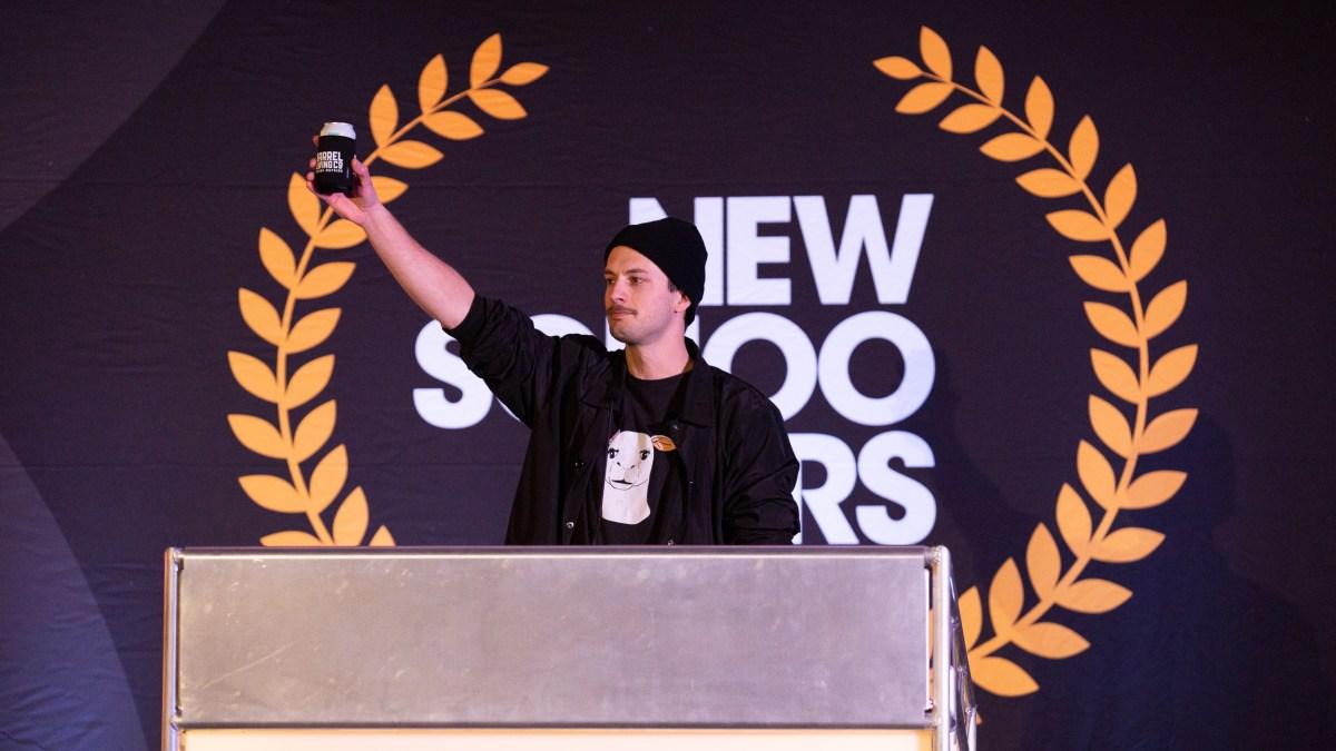 Newschoolers Awards