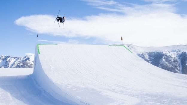 Matt Sklar Top 10 Photos Dew Tour Copper 2020