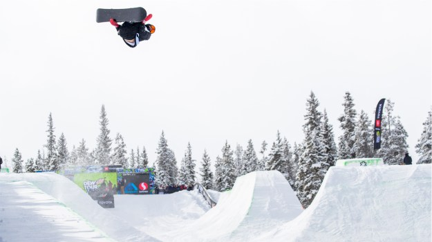 modified superpipe