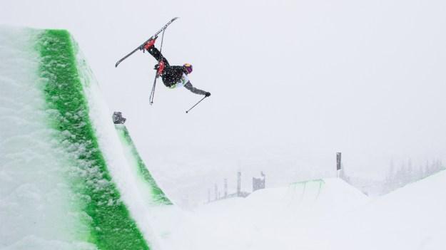Ski Team Challenge