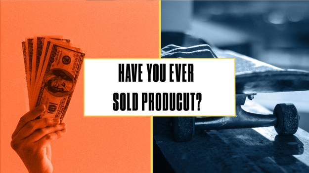 Either Or Sold Product