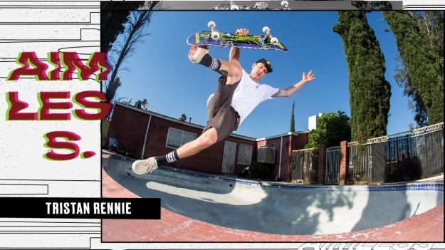 Tristan Rennie Aimless