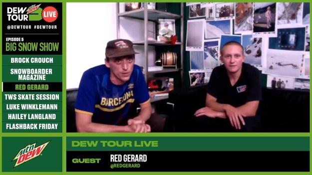 Dew Tour Live EP 5