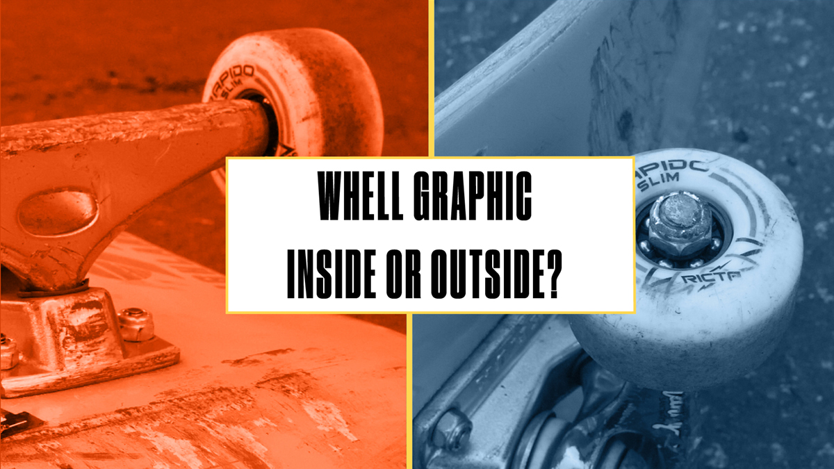 Either Or Wheel Graphic