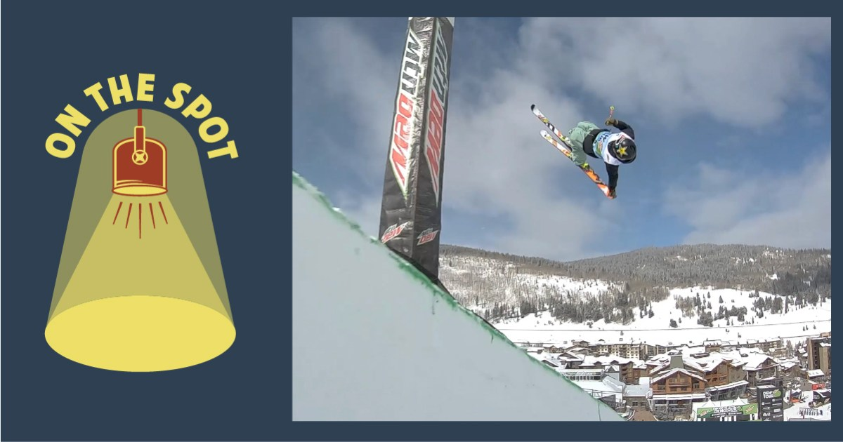 On The Spot Video Montage Vol. Four with Aaron Blunck, Brandon Davis, Will Berman, and More