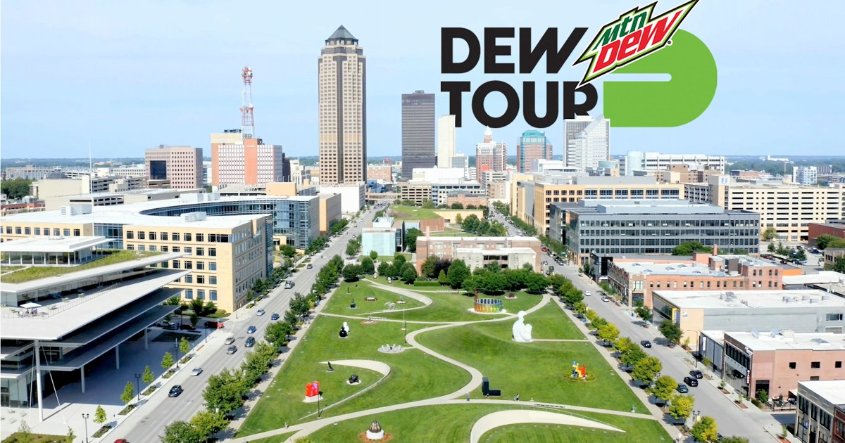 Part Time Job Openings   Dew Tour
