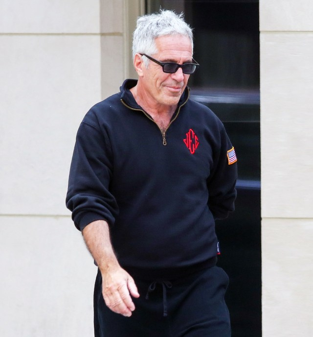 Jeffrey Epstein Prince Andrew Relationship Podcast Warns