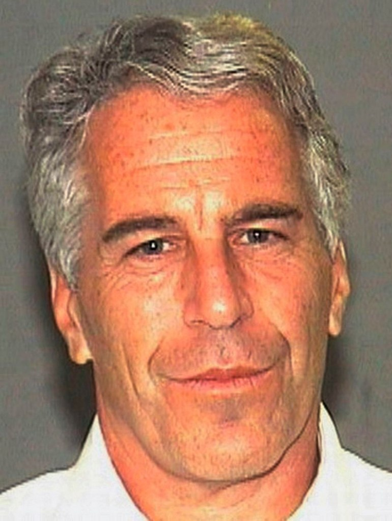 Police Recordings Jeffrey Epstein Victims Revealed Epstein Devil in the Darkness