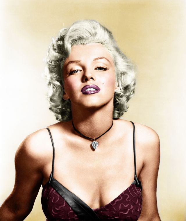 Marilyn Monroe Podcast Feature